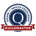 siding Guildmaster award